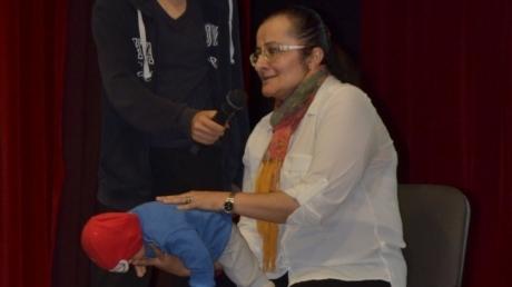 Fatih Okyanus Koleji Lise Kademesi Öğrencilerine 'İlk Yardım' Semineri