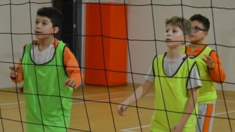 Beden Eğitimi Zümresi Sınıflar Arası Voleybol Turnuvaları
