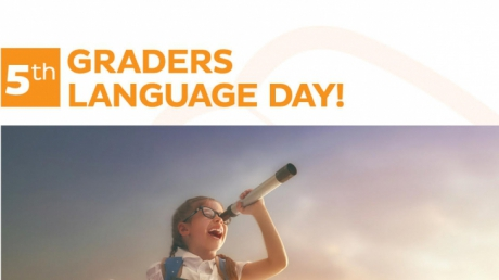"""Fatih Okyanus Kolejinde """"5. Sınıflara Language Day Etkinliği Yapıldı."""""""