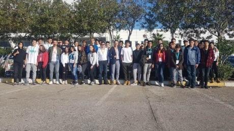 Lider Öğrenciler Kariyer Eğitim Zirvesi'nde Antalya'da Bir Araya Geldi