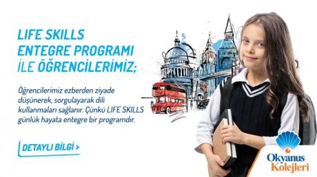 Life Skills - 4.Sınıf Veli Mektubu