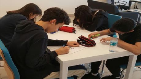 Okyanus Kolejinde Math League Heyecanı Devam Ediyor