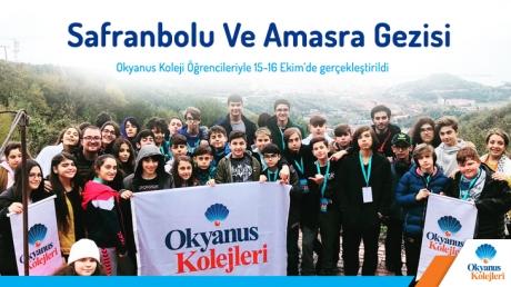 Safranbolu- Amasra Gezisi