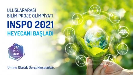 INSPO 2021 Heyecanı Başladı