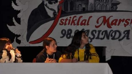 Avcılar Okyanus Koleji Ortaokul Kademesinde İngilizce Bilgi Yarışması