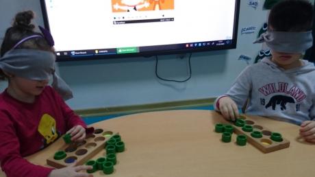 Avcılar Deniz Yıldızı Grubu Play Time Etkinliğinde