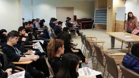 Mimarlık ve Mühendislik Kariyer Kulübü Öğrencileri Kültür Üniversitesinde