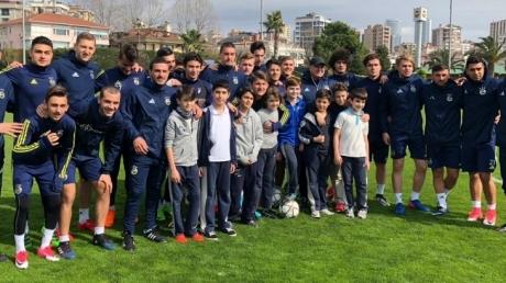 """Çekmeköy Okyanus Koleji Ortaokulu """"Gelecekte Bir Gün, Meslekte İlk Gün"""""""