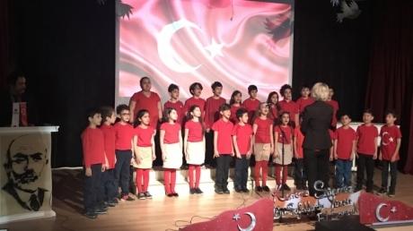 12 Mart İstiklâl Marşı' nın Kabulü ve Mehmet Akif Ersoy'u Anma Töreni
