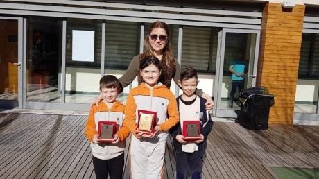 Fatih Okyanus Koleji Ocak-Şubat Ayı Örnek Öğrencilerini Seçti…