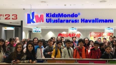 KidzMondo Gezisi