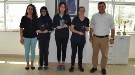 3. Genç Yetenekler Yarışmasının Sonuçları Açıklandı