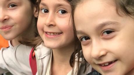 Bahçelievler Okyanus Koleji 2. Sınıf öğrencileri İstanbul Kelebek Çiftliğine gittiler.