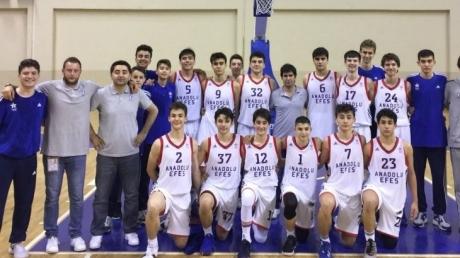 Basketbol Takımımız İstanbul Şampiyonu Oldu