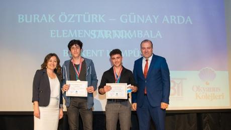 Beykent Okyanus Koleji Bilim İnovasyon ve Tasarım Yarışması (OBİT)