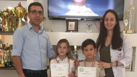 Big Read Yarışması Bölge Finalistlerimizin Ödülleri Verildi