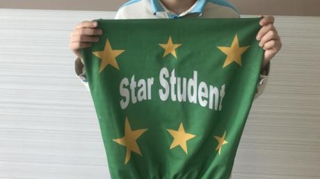 Eryaman Okyanus Kolejinde Haftanın 'Star Student' Heyecanı