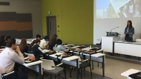 Mühendislik Kariyer Kulübü  İstanbul Şehir Üniversitesinde
