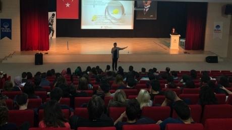 10, 11 ve 12. Sınıf Öğrencilerine Sınav Kaygısı Ve Motivasyon Semineri