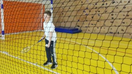 Okyanus Koleji Çekmeköy Kampüsünde Nisan Ayı Boyunca Tüm Kademelerde Badminton Heyecanı Yaşanıyor…