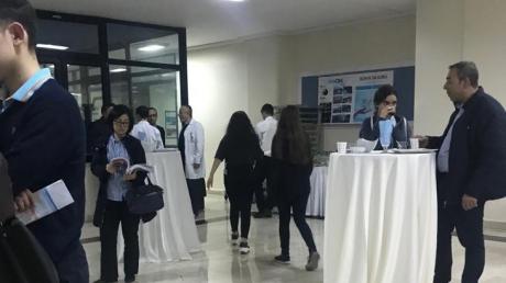 Avcılar Okyanus Koleji Lise Kademesi Veli Toplantıları Gerçekleştirildi