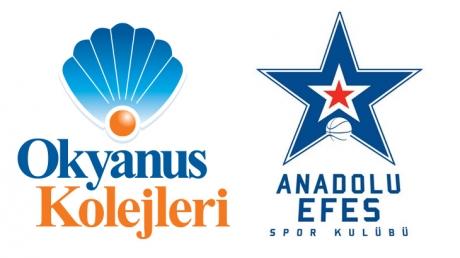 Beykent Okyanus'ta Anadolu Efes Basketbol Alt Yapı Oyuncu Taraması Gerçekleşti.