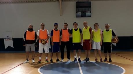 Beykent Okyanus Veli Cup Basketbol Turnuvası
