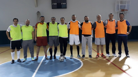 Beykent Okyanus Veli Cup Futbol Turnuvası