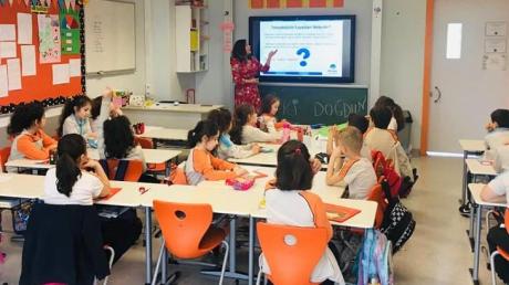 İlkokul Teknoloji Bağımlılığı Semineri...