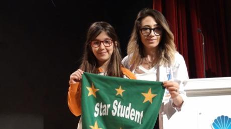 İncek Okyanus Koleji İlkokul Kademesinde Star Student Heyecanı