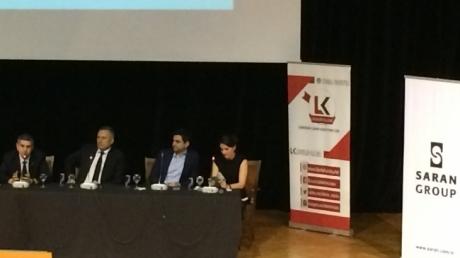 İstanbul Üniversitesi Liderler Zirvesine Kariyer Kulüp Liderleri İle Liderlik Eğitimine Katıldı