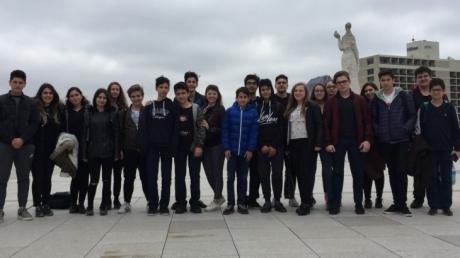 Kemerburgaz Lise Kademesi Öğrencilerinin Tiyatro Etkinliği