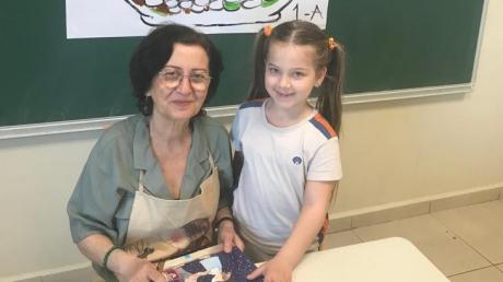 Mavişehir Okyanus Koleji 1. Sınıf öğrencileri Yazar Etkinliğinde