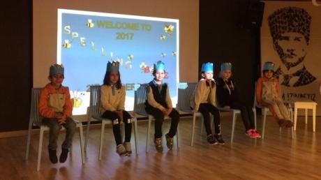 'Spelling Bee' Yarışmasının Sonuçları Açıklandı