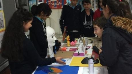 Adana Okyanus Koleji Tasarlıyor