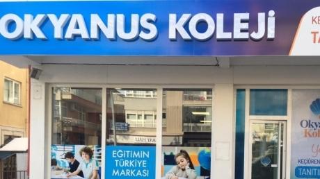 Ankara Keçiören Okyanus Koleji Tanıtım Ofisi Açıldı!