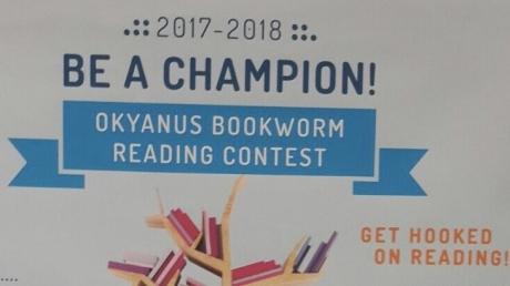 """Beykent Kampüsü Ortaokul Kademesinde Aralık Ayı ''Bookworm""""ları Seçildi"""