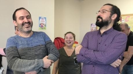 Çekmeköy Okyanus Koleji Okul Öncesi Öğrencileri ve Velileri Yaratıcı Drama Etkinliğinde