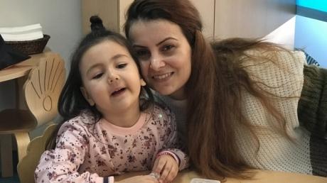 Çekmeköy Okyanus Koleji Okul Öncesi Balıklar Grubu Aile Katılım Etkinliğinde