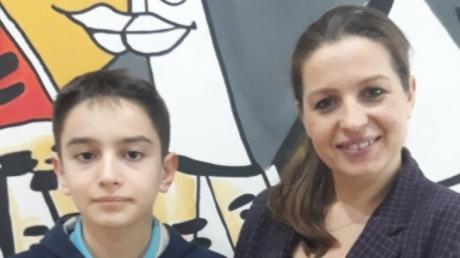 Okulistik Türkiye Birincisi Ataşehir Kampüsünden