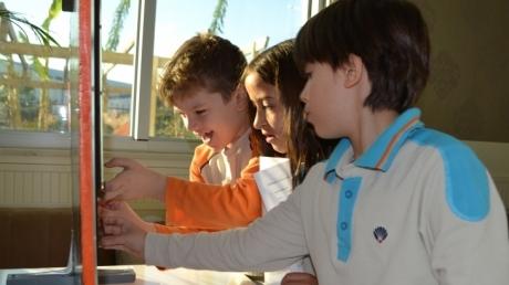 Okyanus Kolejinde Pratik Matematik Uygulamaları