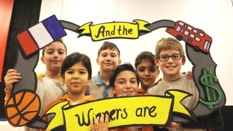'Who is the winner?' Yarışmasında İkinci Tur