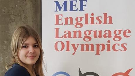 English Language Olympics