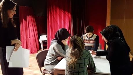 """Fatih Okyanus Kolejinde """"Çocuklarda Kaygı ve Kaygıyı Anlama Anne-Baba Atölyesi"""" Yapıldı"""