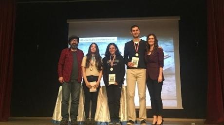 İncek Okyanus Kolejinde Birol TEZCAN'la Öykü Günü Etkinliği