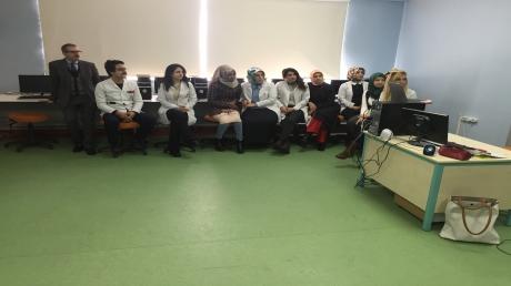 Tatvan Kampüsünde Öğretmenlere İngilizce Semineri