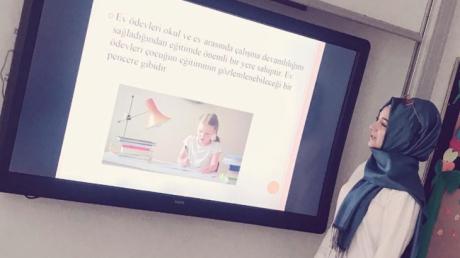 """Beylikdüzü Okyanus Koleji İlkokul Öğretmenleri 19-20 Haziran Tarihlerinde """"SÖZ ÖĞRETMENDE"""" Çalıştayında"""