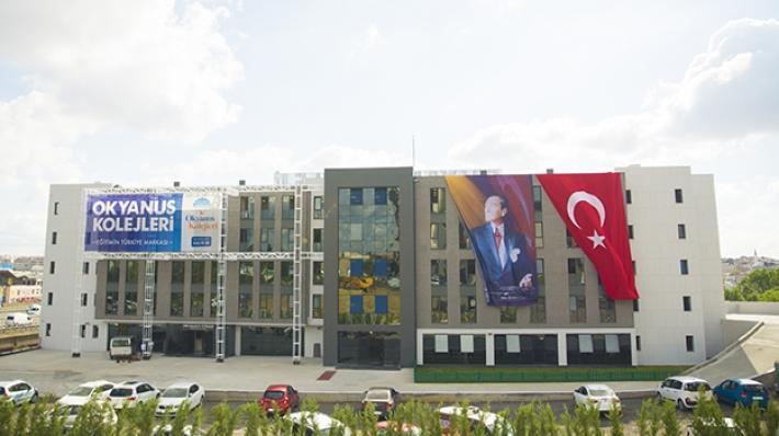 Bayrampasa Fen Ve Proje Lisesi Okyanus Koleji Kolej